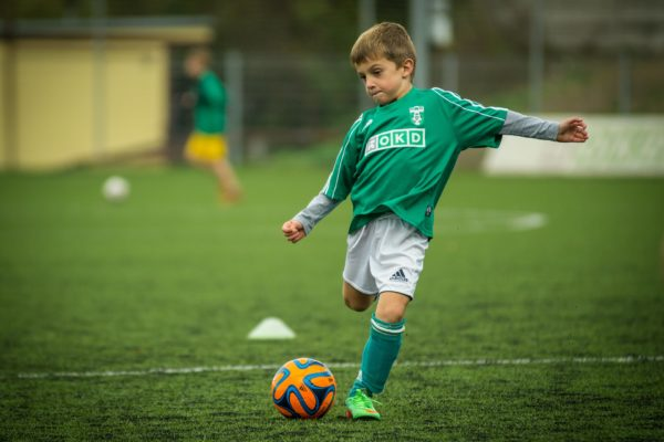 Kontuzje Małych Sportowców po ustąpieniu pandemii…